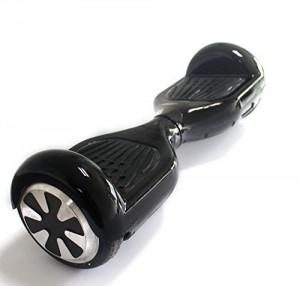 Self balancing Scooter Black