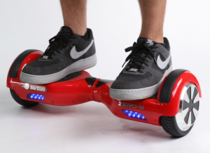 What is a Self Balancing Scooter