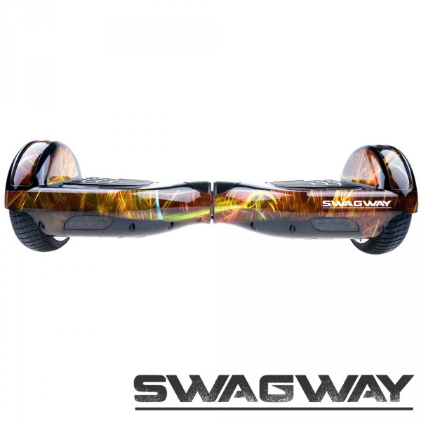 Swagway X1 Cool Decals
