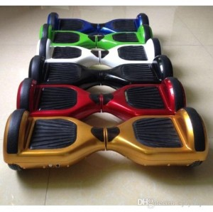 Hoverboards or Self Balancing Boards?